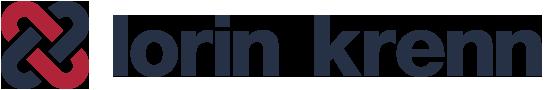 Lorin Krenn Logo